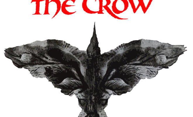 the_crow_soundtrack_by_wedopix-d3aouxj