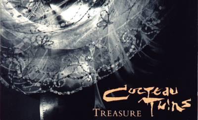 Cocteau Twins | Treasure | 1984