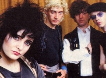 Siouxsie and The Banshees | 1981