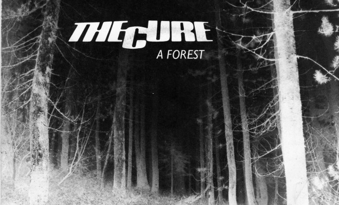 a-forest